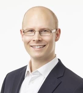 Linus Paulsson, avtalsjurist